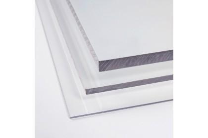 *Size A4* Arcylic Sheet/Papan Perspek/亞克力板-Grade AA