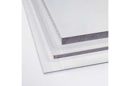 *Size A2* Arcylic Sheet/Papan Perspek/亞克力板-Grade AA
