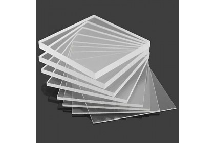 *Size A1* Arcylic Sheet/Papan Perspek/亞克力板-Grade AA